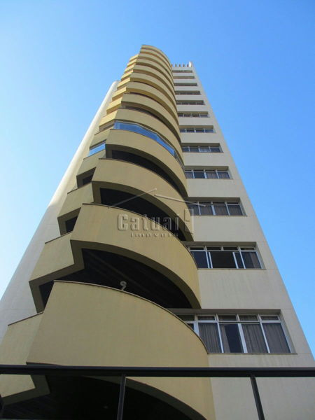 Costa Do Caribe Edificio