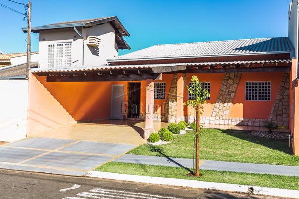 Portal dos Bandeirantes Condominio