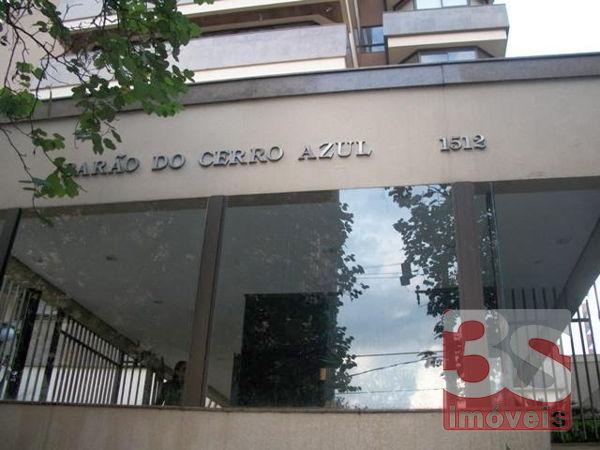 Ed. Barão Do Cerro Azul