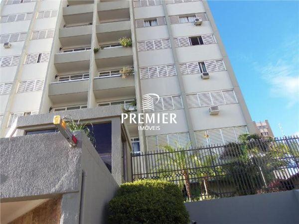Condomínio Edifício Marrocos