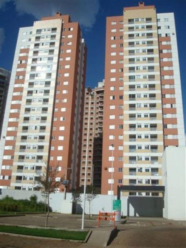 Edificio Due Torri