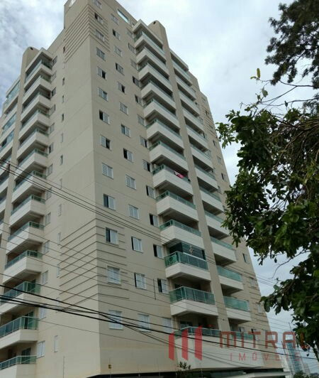 Condominio Edificio The Place
