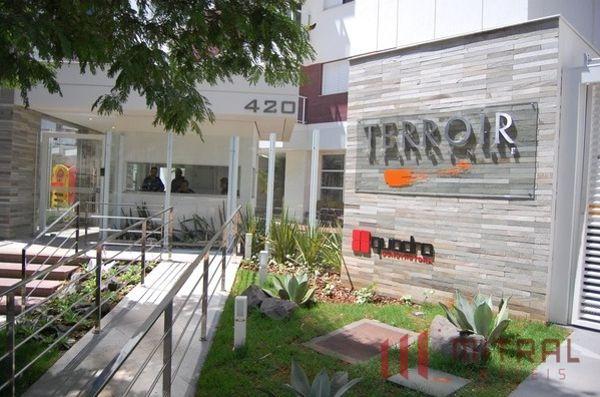 Edificio Terroir