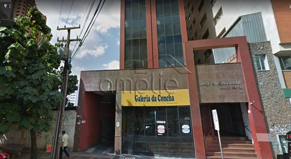 Galeria Da Concha